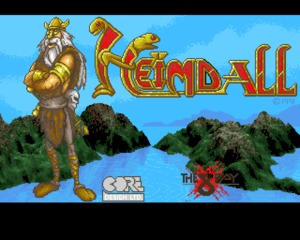 Heimdall Game Download