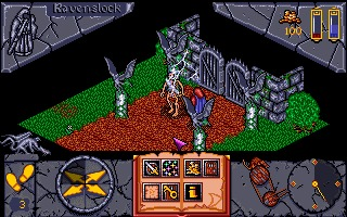 Hero Quest II: Legacy of Sorasil