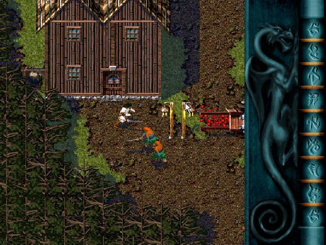 Blood Omen: Legacy of Kain - Windows