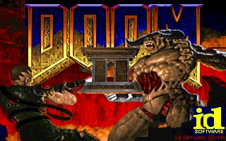 Doom II (DOS) Game Download