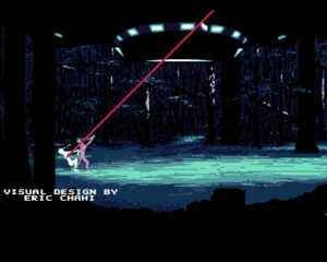 Future Wars: Time Travellers Amiga screenshot
