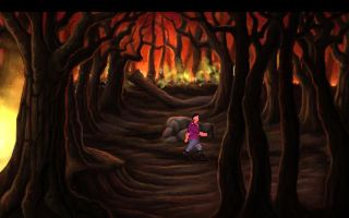 King's Quest III Redux  screenshot