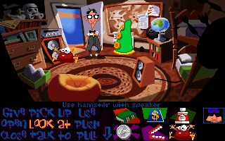 scummvm day of the tentacle