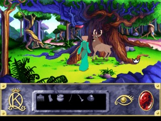 king quest 7 mac free