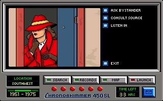 Where in America's Past Is Carmen Sandiego?