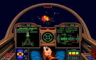 Wing Commander II: Special Operations 1