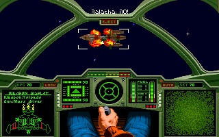 Wing Commander II: Special Operations 2